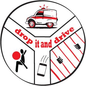 drop and drive Stephanie